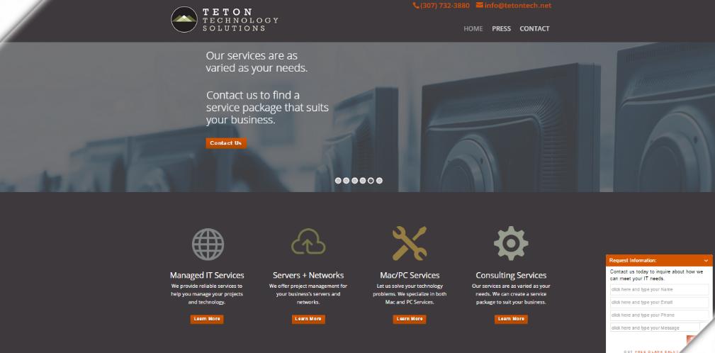 Teton Tech