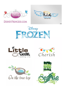 kidbrandlogoinspiration