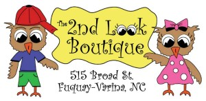 old2ndlooklogo
